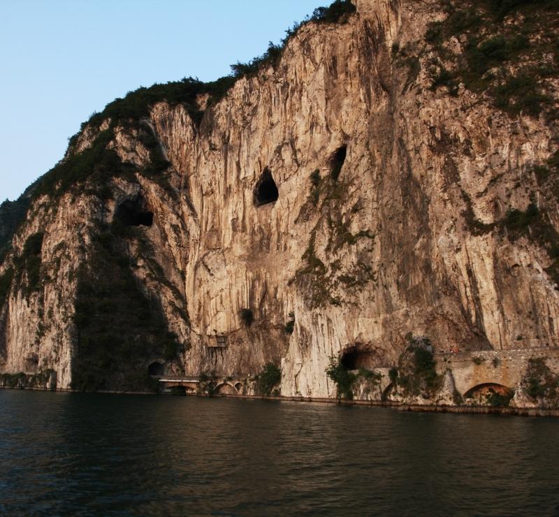 Brescia coast