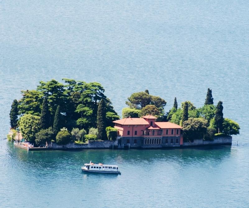 San Paolo Island