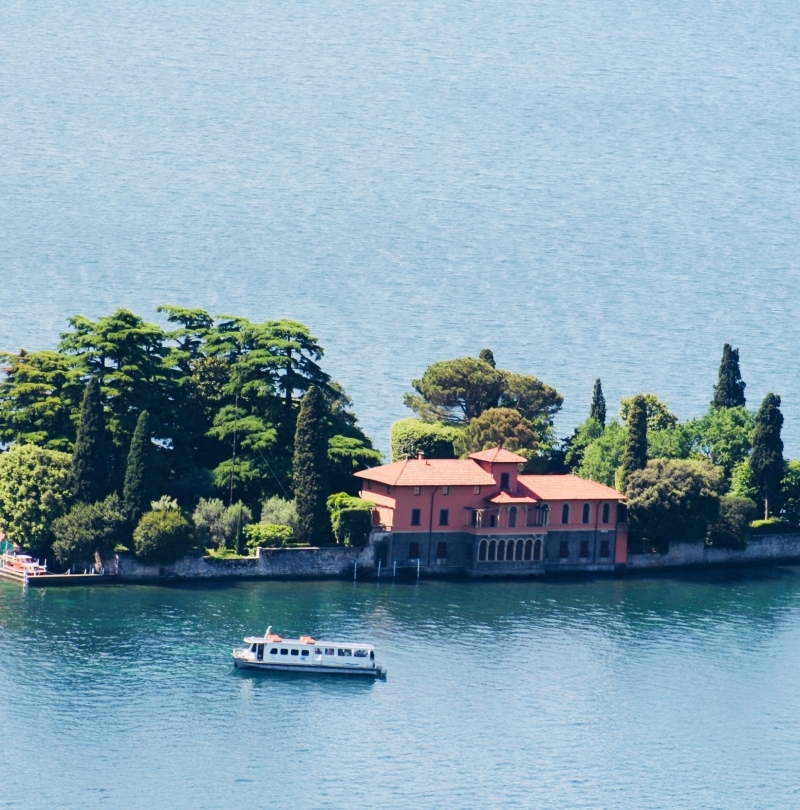 Isola di San Paolo