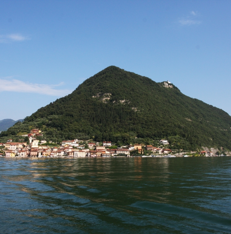 Monteisola - Peschiera Maraglio
