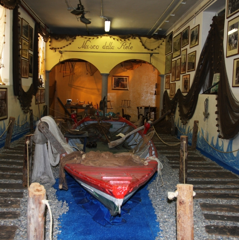 Museo della Rete