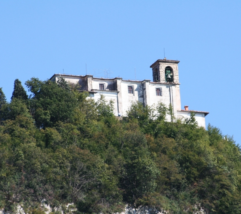 Sanctuary La Ceriola