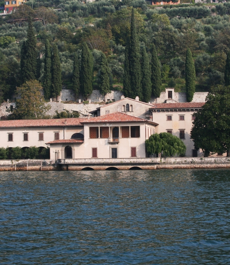 Villa Solitudine